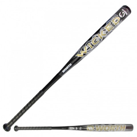 Baton de baseball Wicked