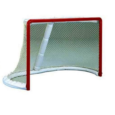 Hockey Goal and Net Set