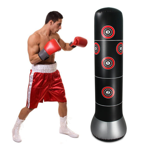 Punching Bag gonflable