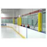 Arena Glass Safety Pad