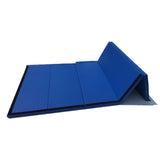 Home folding gym mat