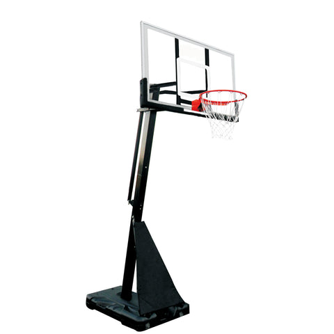 Pro portable basketball hoop