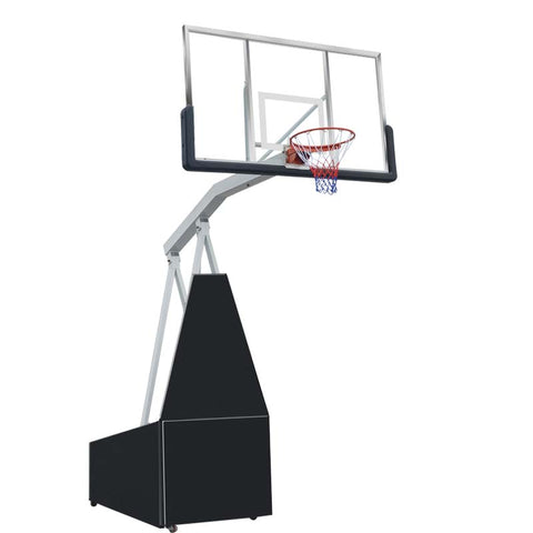 NBA replica basketball hoop