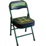 Basketball court chair