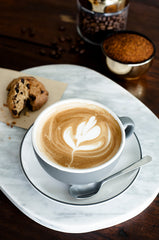 BGS Bali - Coffee Shop - Cappuccino
