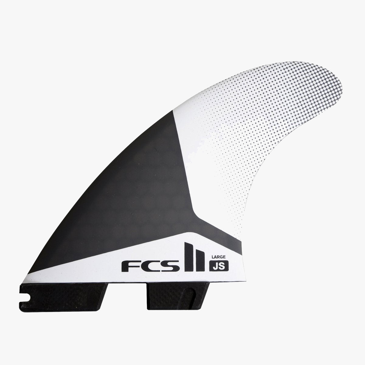 FCS II JS Thruster Tri Fins - BGS Bali Best Surf & Coffee Shop