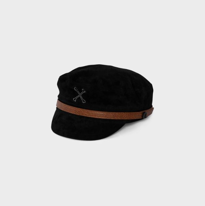 The Skipper Hat