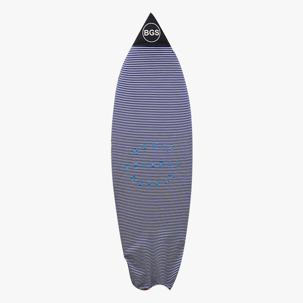 bgs board sock blue