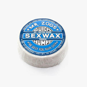 Sex Wax (Blue Label)