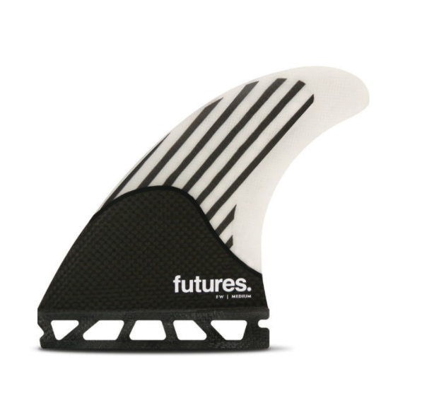 Futures Firewire FW2 Thruster