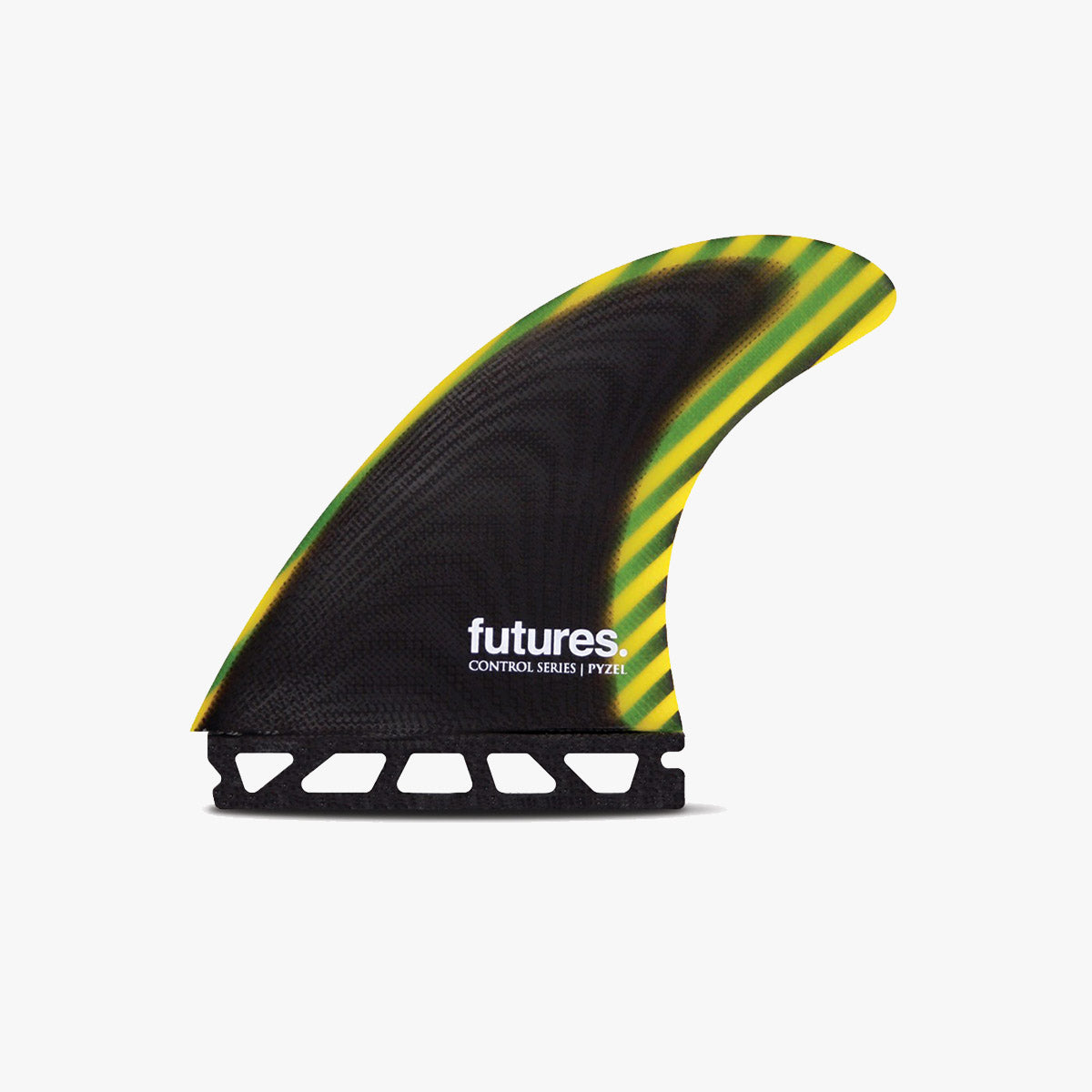 Pyzel Futures Fins Control Series - BGS Bali Best Surf & Coffee Shop