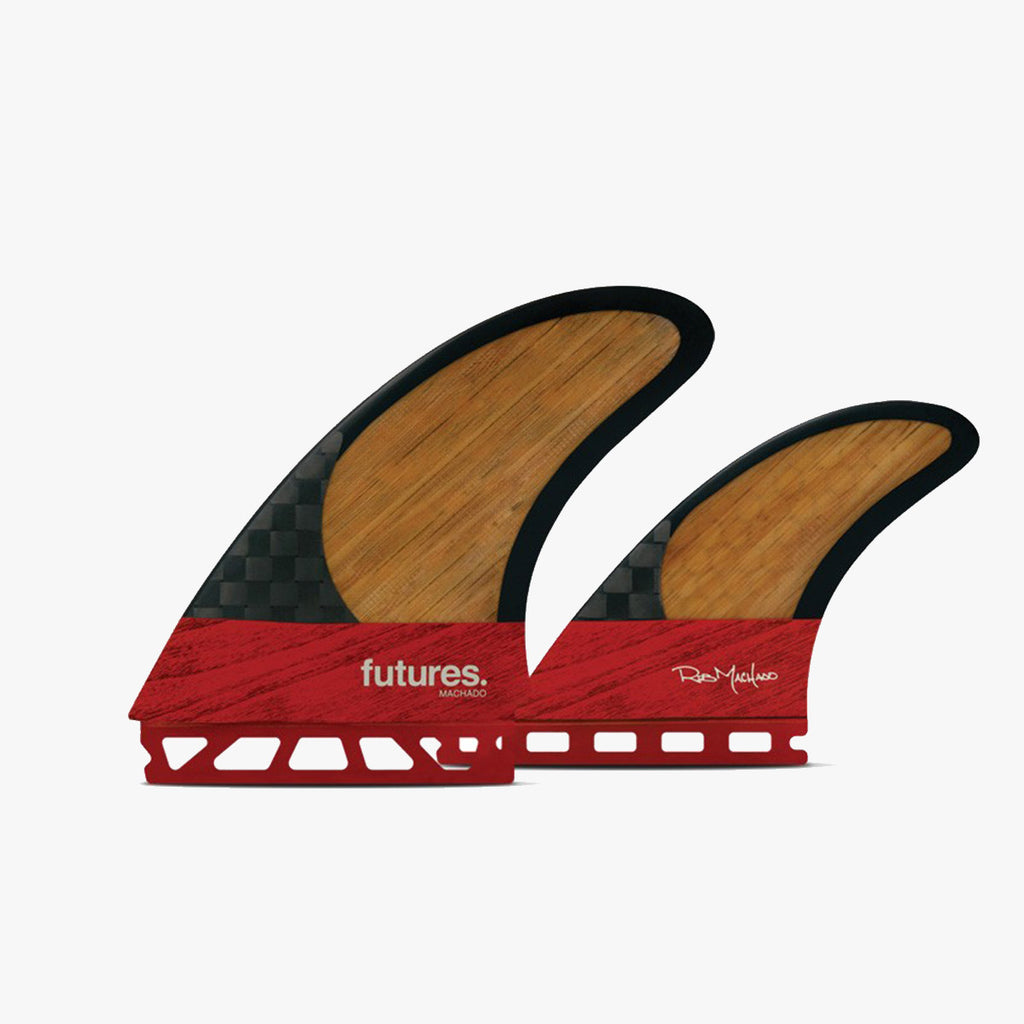 Futures Machado Twin+1 - BGS Bali Best Surf & Coffee Shop