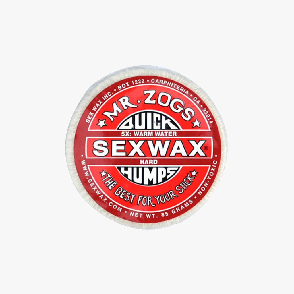 Sex Wax (Red Label)