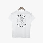 BGS Tiger++ Tee Women White