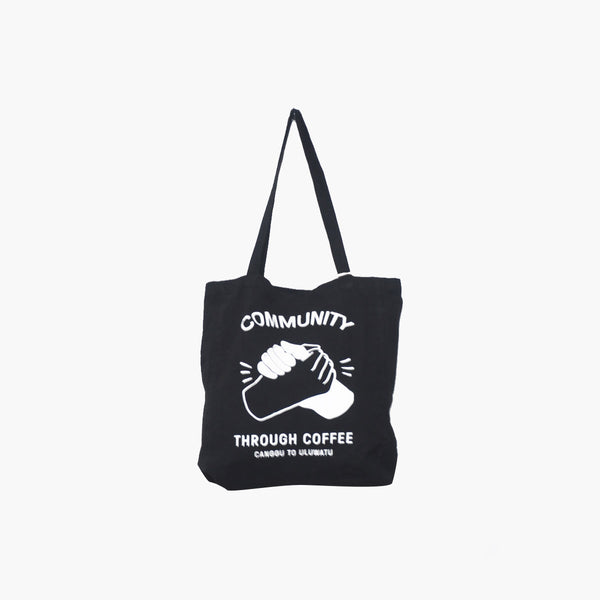 BGS Tote Bag Community