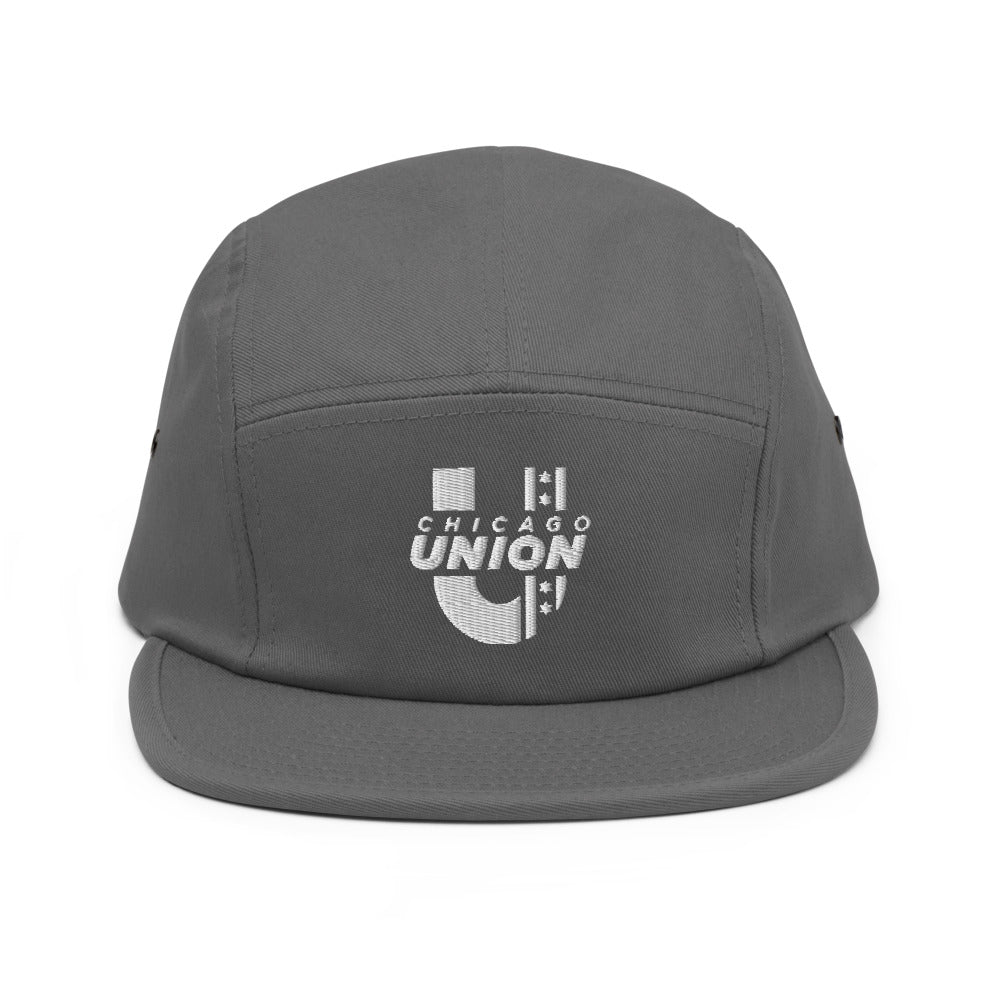 Chicago Union 5-Panel Cap