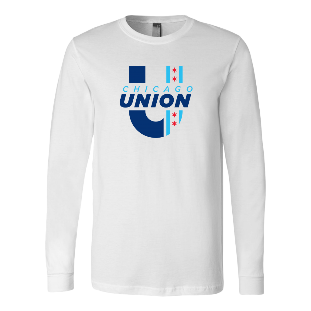 Chicago Union Long Sleeve