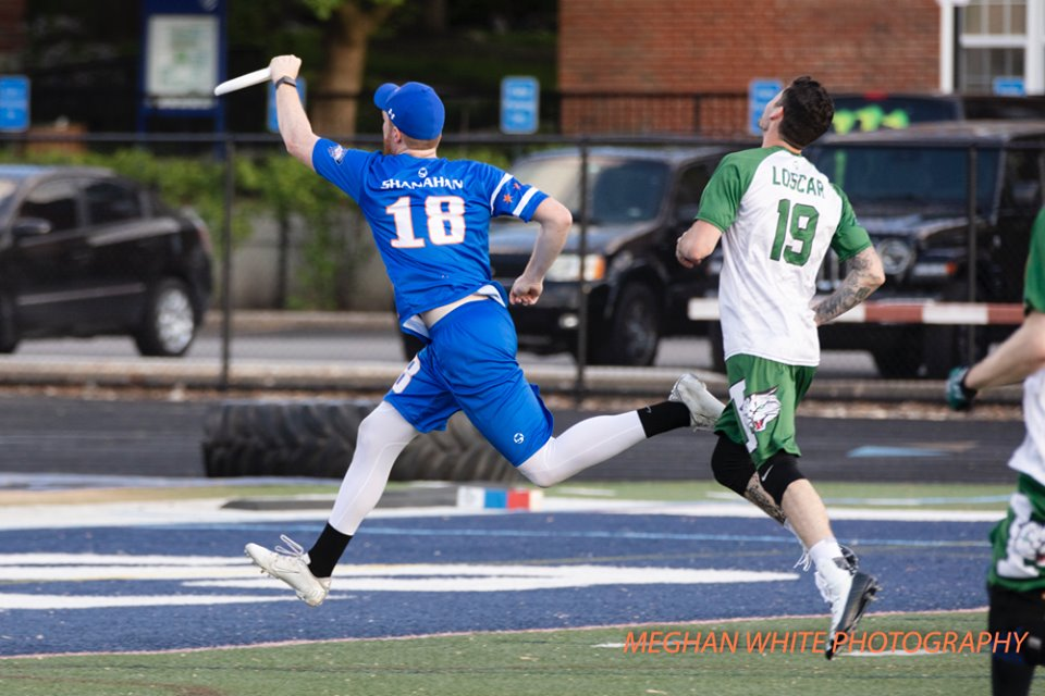 July 18 vs. Indianapolis AlleyCats