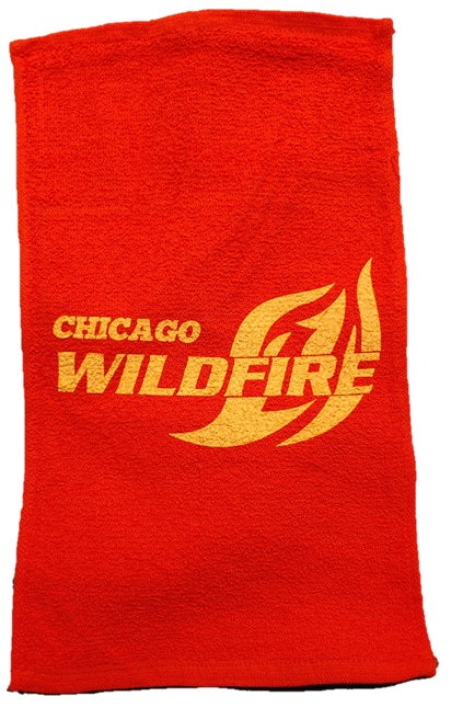 Wildfire Towel