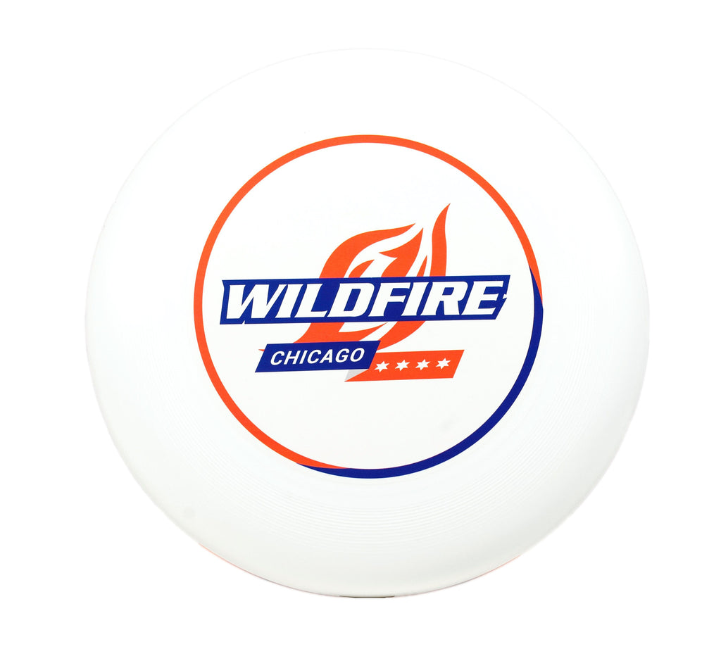 Wildfire Disc