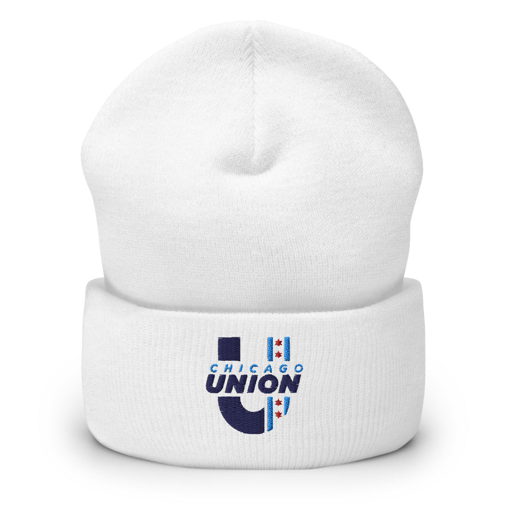 Chicago Union Beanie