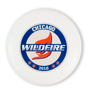 2016 Wildfire Disc