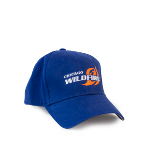 CHICAGO WILDFIRE Classic Hat