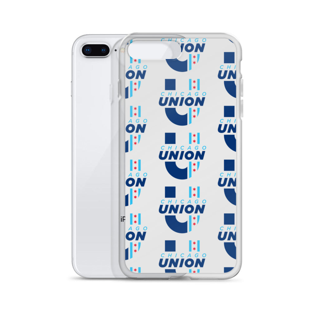 Chicago Union Phone Case