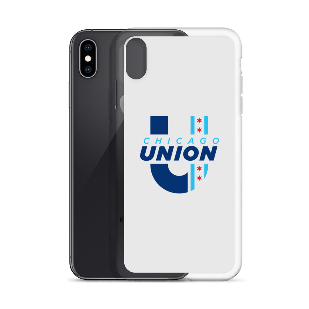 Chicago Union iPhone Case