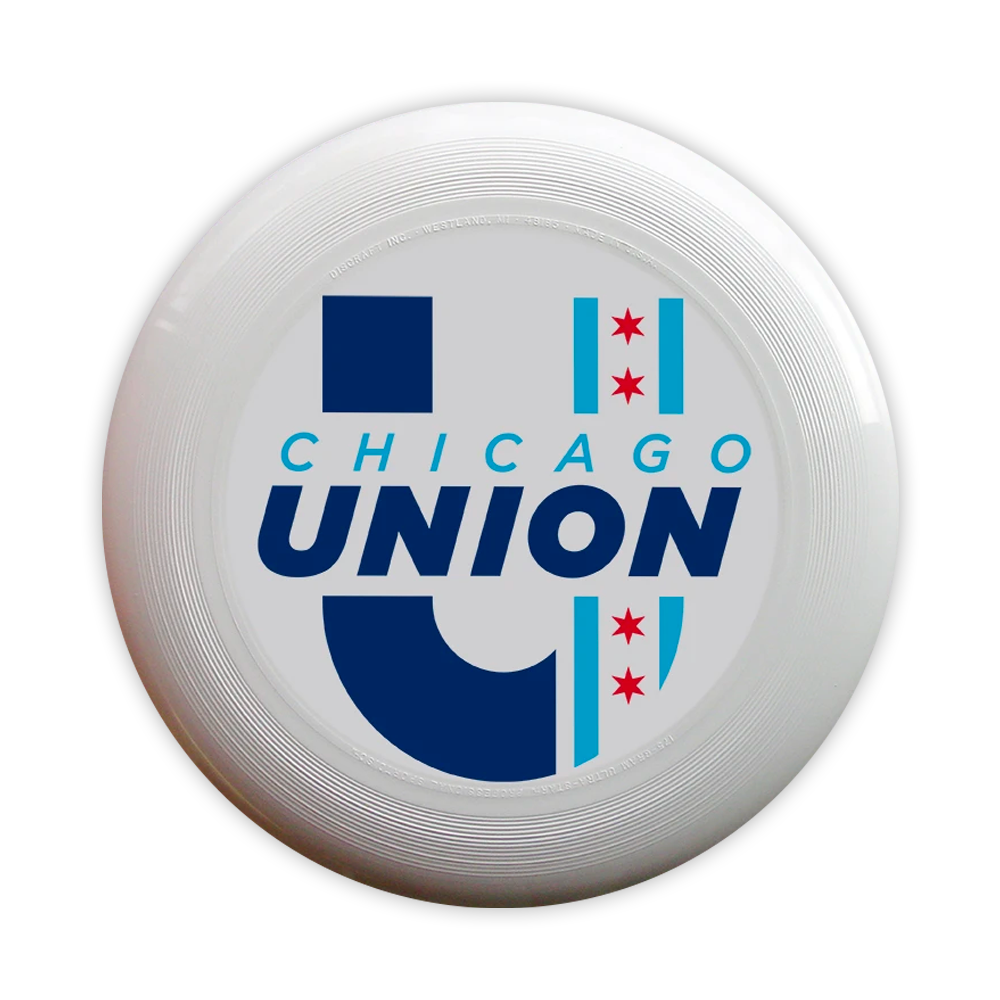 Chicago Union Disc