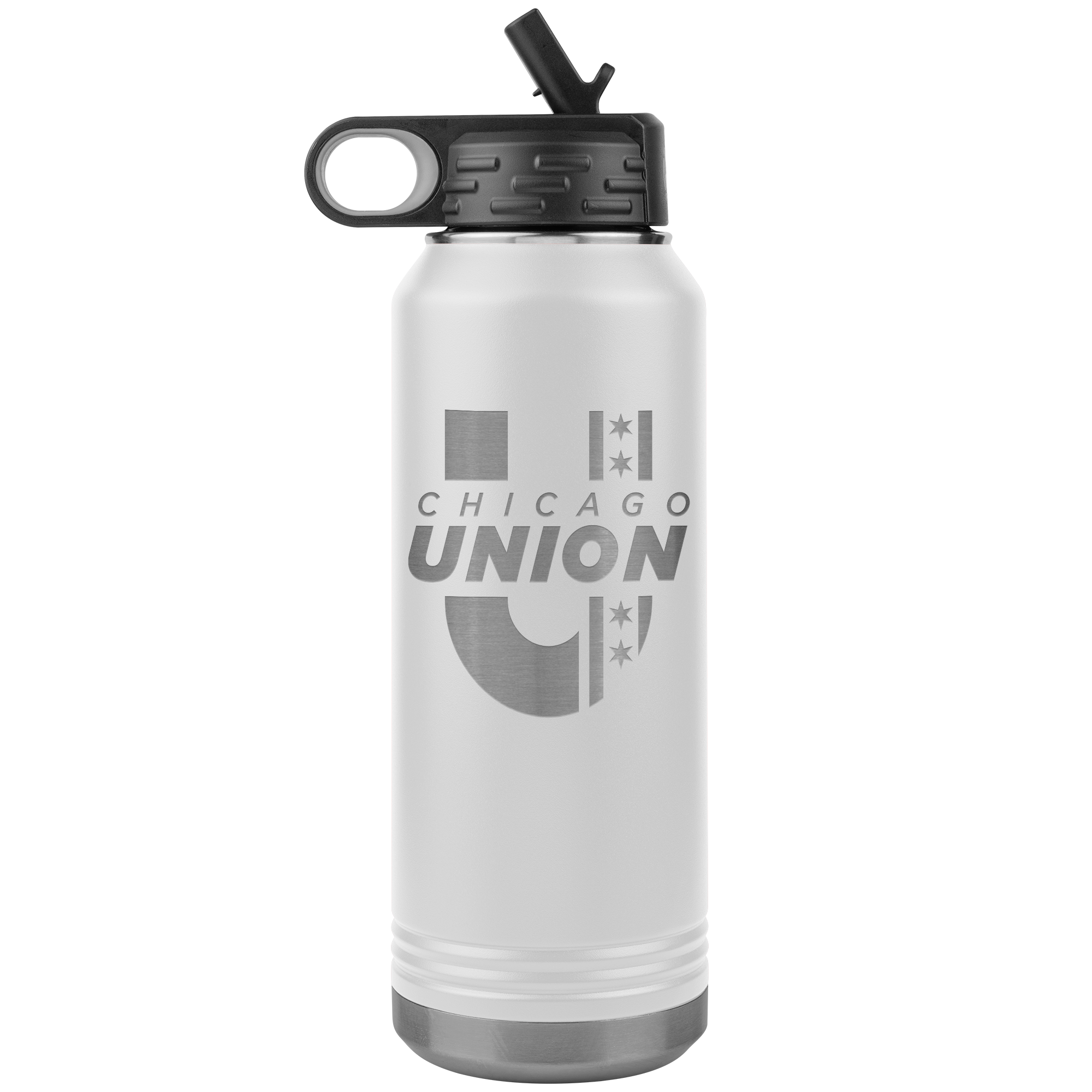 32oz Water Bottle Tumbler