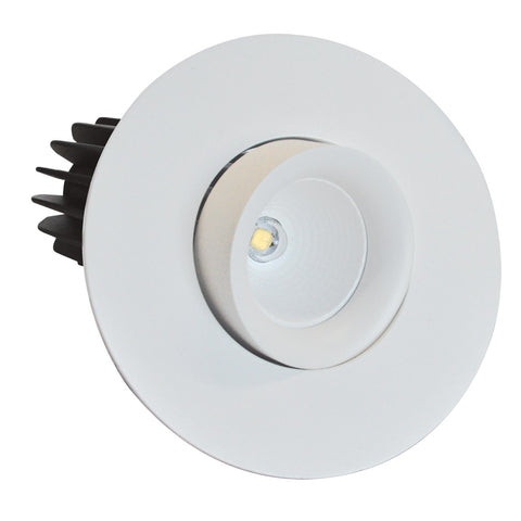 XL-LED H70 Gimbal Downlight