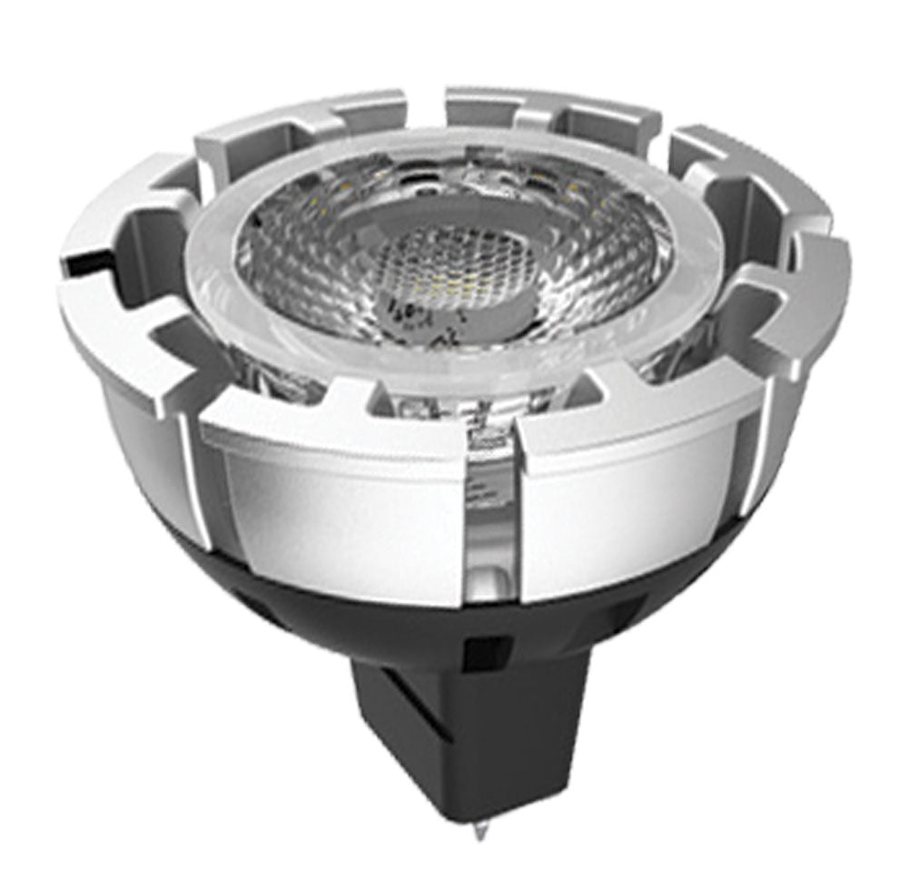 FireLED 12V GU5.3 Dimmable Reflector