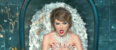 Taylor Swift's Best 7 Videos For The Casual Uninformed Listen