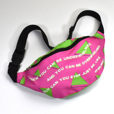 10 Things I Hate About You Belt Bag - Totally Good Time
