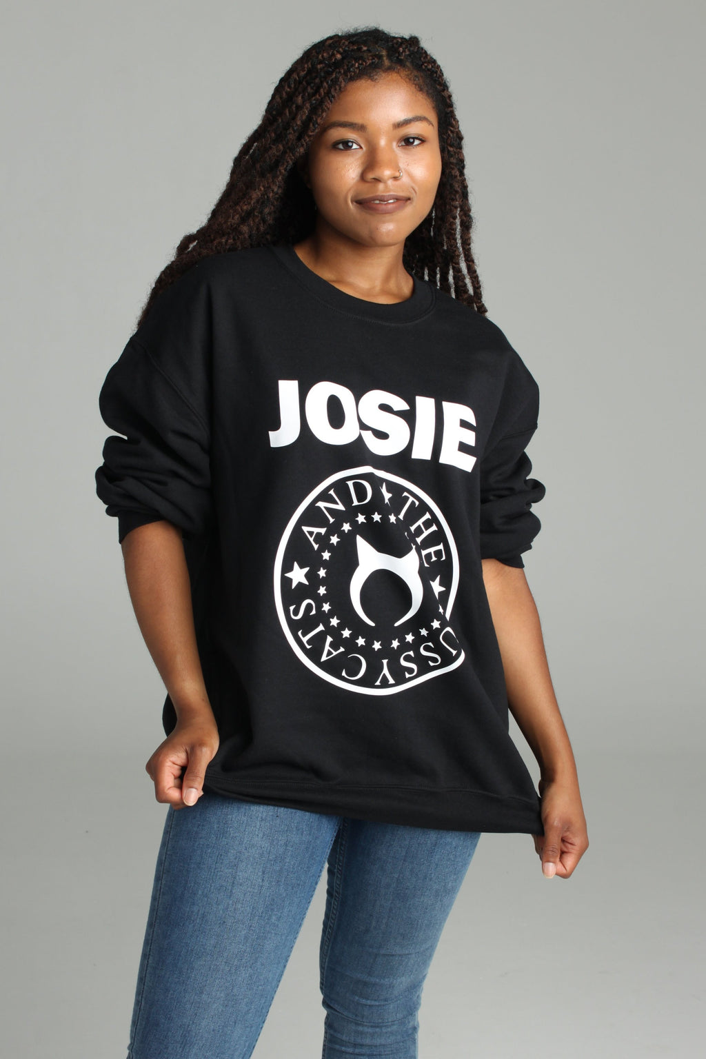 Josie And The Pussycats Sweatshirt