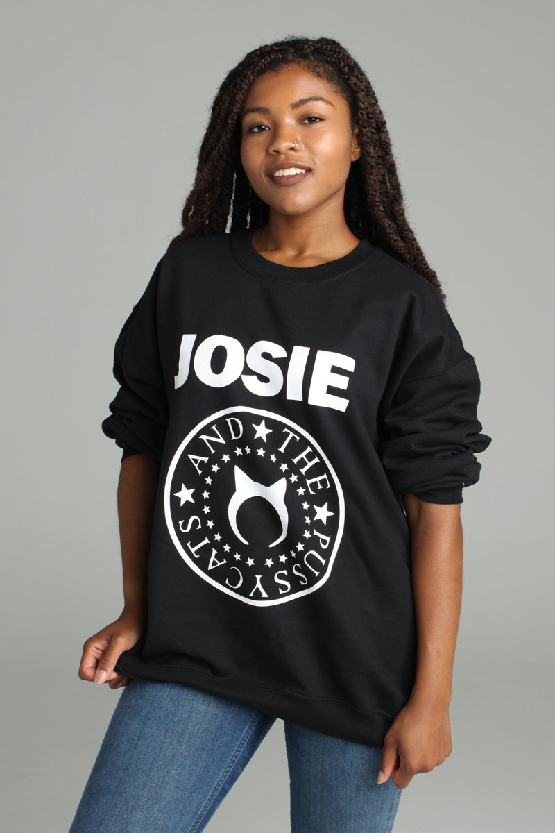 Riverdale Josie And The Pussycats Sweatshirt