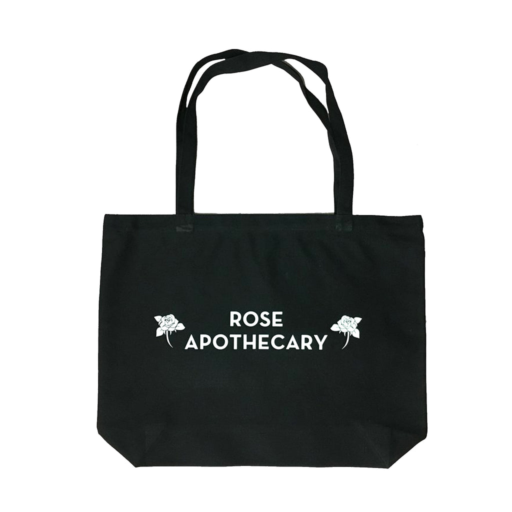 Schitts Creek Rose Apothecary Big Tote Bag - Totally Good Time