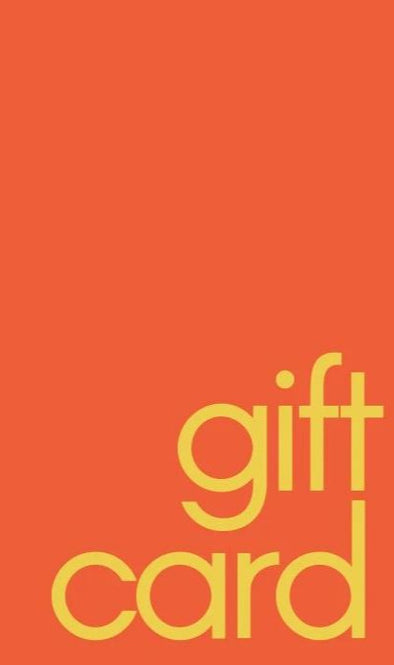 Totally Good Time Gift Card - $25