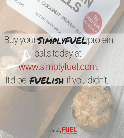 Don't Be FUELish!
