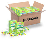 Bearicaid Wipes Team Prevention Case 12 Boxes (650 Total Wipes)