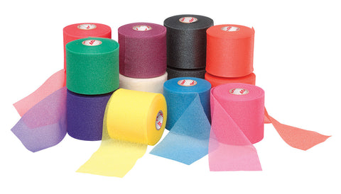 "Big Bold MWrap Colors 2.75"" x 30 yd 48 rolls/cs"