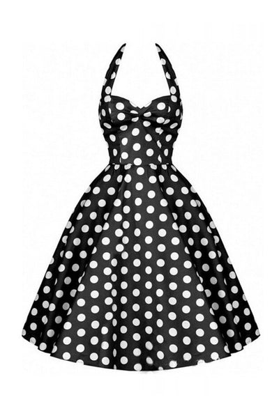 1950's Retro Style Women's Dress Free Shipping SD05