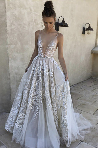 products/A-Line_V-Neck_Sweep_Train_Ivory_Tulle_Prom_Dress_with_Appliques.jpg