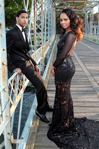products/Black_Mermaid_Prom_Dresses_Long_Sleeves_Open_Back_Sheer_Fabric_Sexy_Evening_Gowns.jpg