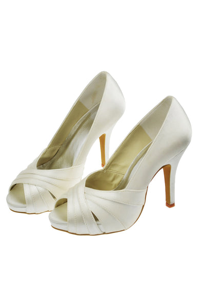 Hand Made Fashion Woman Shoes Wedding Party Shoes L0012