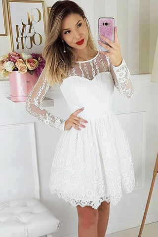 products/Long_Sleeves_White_Lace_Short_Homecoming_Party_Dress.jpg