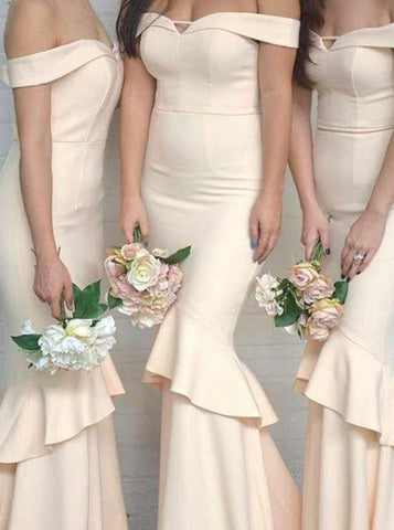 products/Mermaid_Off-the-Shoulder_Sweep_Train_Beige_Bridesmaid_Dress_with_Ruffles.jpg