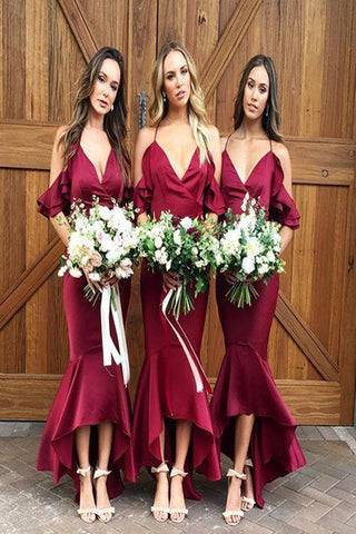 products/burgundy_v_neck_mermaid_bridesmaid_dress_with_ruffles.jpg