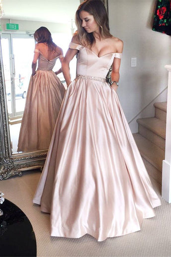 Prom Dresses,Prom Gown,Party Dress,Evening Dress – Simibridaldress